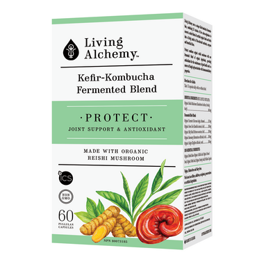 Living Alchemy Protect