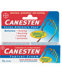 Canesten Antifungal Cream Small Tube