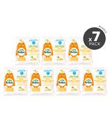 Little Bellies Organic Cheese & Herb Puff Sticks Bundle
