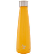 S'ip x S'well Water Bottle Orange Cream Taffy