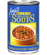 Amy's Kitchen Soupe biologique Hearty French Country