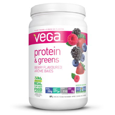 Vega Protein & Greens Berry