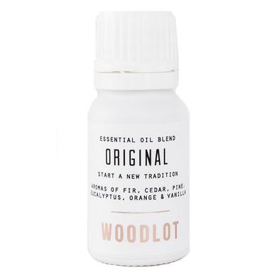 Woodlot Original Essential Oil Blend
