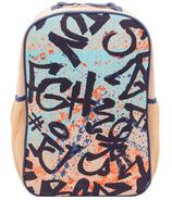 SoYoung Sac à dos pour l'école primaire grafitti coloré