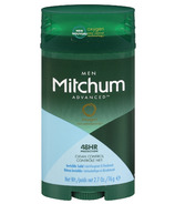 Mitchum Men Advanced Invisible Solid Anti-Perspirant & Deodorant