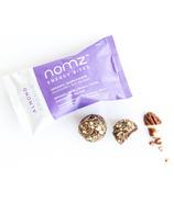 nomz Almond Energy Bites