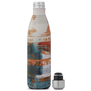 S\'well Textile Collection Stainless Steel Water Bottle Mumbai