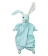 Peppa/Hoppa Tino Organic Bonding Doll in Baby Blue