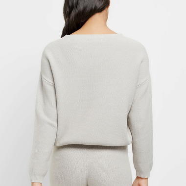 All Fenix Bella Knit Sweater Neutral