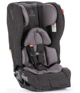 Diono Rainier 2AXT Convertible Car Seat Dark Grey