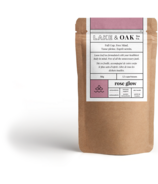 Lake & Oak Tea Co. Rose Glow Tea