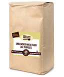 Sweets from the Earth Unbleached Wheat Flour All Purpose