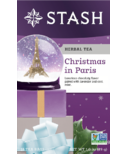 Stash Christmas in Paris Herbal Tea