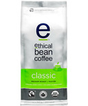 Ethical Bean Coffee Classic Medium Roast Whole Bean Coffee