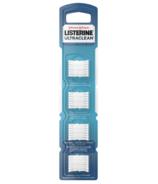 Listerine Ultraclean Flosser Refill Heads