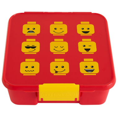 Little Lunch Box Co Bento Three Faces