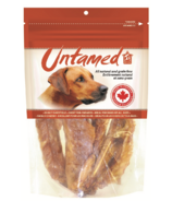 Untamed Turkey Tips Treats