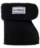 Stonz Bootie Liners Black