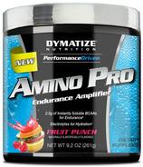 Dymatize Amino Pro Caffeine Free Fruit Punch