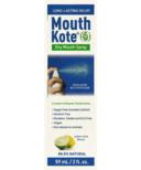 Mouth Kote Oral Moisturizer