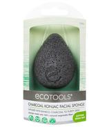 EcoTools Charcoal Konjac Facial Sponge
