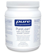 Pure Encapsulations PureLean Protein Blend Vanilla Bean Flavour