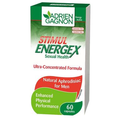 Adrien Gagnon Stimul Energex