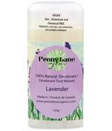 Penny Lane Organics Natural Deodorant Lavender