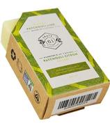 Crate 61 Organics Patchouli Lime Soap