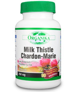 Organika Milk Thistle