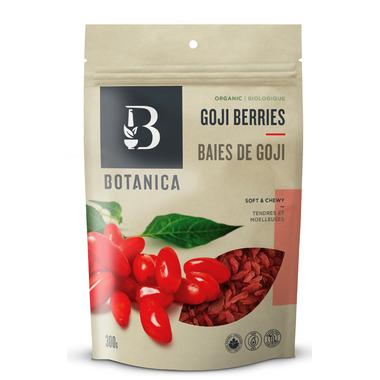 Botanica Goji Berries
