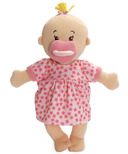 Manhattan Toy Baby Stella Doll Peach