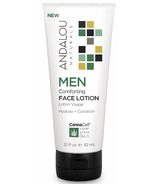 ANDALOU naturals MEN Comforting Face Lotion
