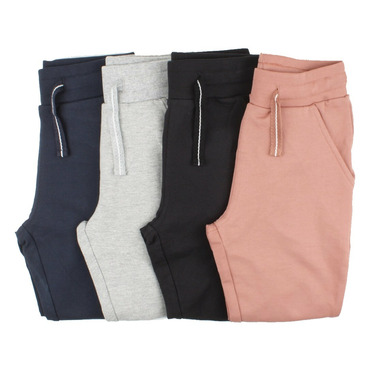 Nordic Label Sweat Pants Lilac