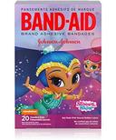 Band-Aid Shimmer & Shine Bandages