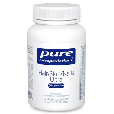 Pure Encapsulations Hair/Skin/Nails Ultra