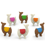 Fred and Friends Tiny Prancers Llama Charms