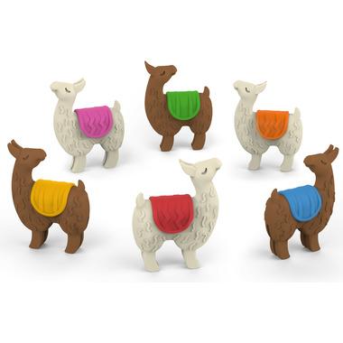 Fred Tiny Prancers Llama Charms