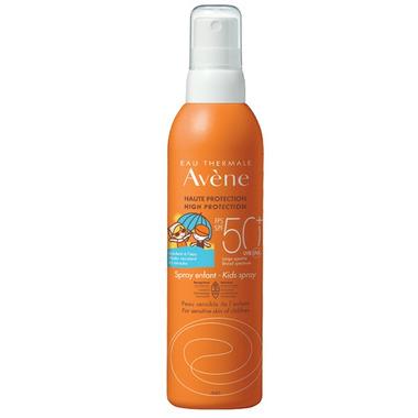 Avene SPF 50+ Spray For Children