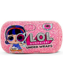 L.O.L. Surprise Under Wraps Doll