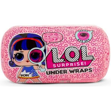 L.O.L. Surprise Under Wraps Doll