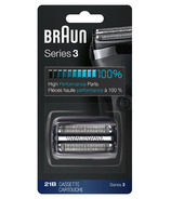 Braun 21B Replacement Head for Series 3