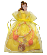 Disney Princess Jewelry Set