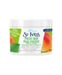 St. Ives Fresh Skin Facial Scrub Exfoliating Apricot