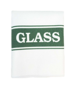 e-cloth Glassware Drying & Polishing Towel