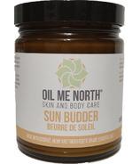 Oil Me North Sun Budder