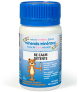 Martin & Pleasance Kidz Minerals Be Calm