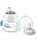 Philips AVENT 5oz My Natural Trainer Sippy Cup