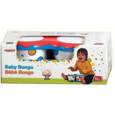 Halilit Baby Bongo