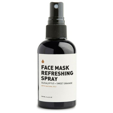 Way of Will Face Mask Refreshing Spray Eucalyptus + Sweet Orange